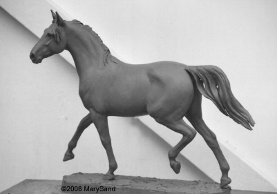 horse sculptures horse statue horse art by mary sand arabian